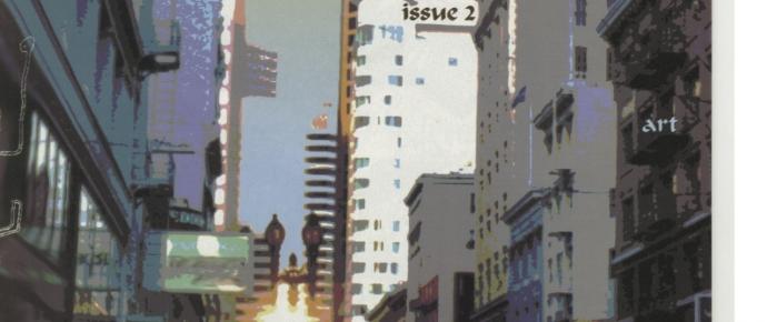 Winter 1999 Issue