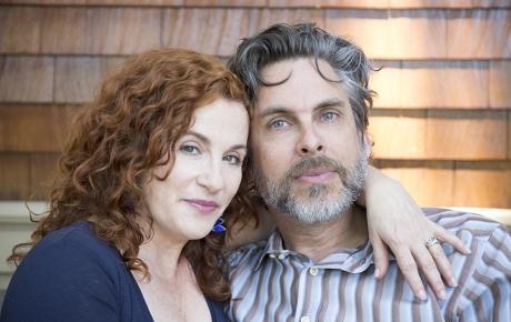 Q + A: Ayelet Waldman and Michael Chabon