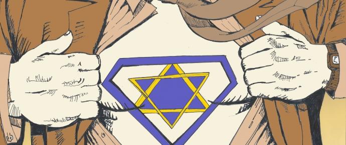 Kal-El: Vessel of God The Jewish Tradition of Superman