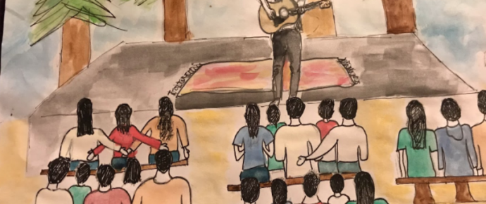 Finding a Jewish Identity Through Music