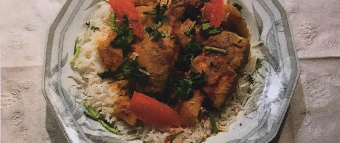Shabbat Dinner Recipes