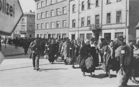 Schindler's List and Jewish Representation