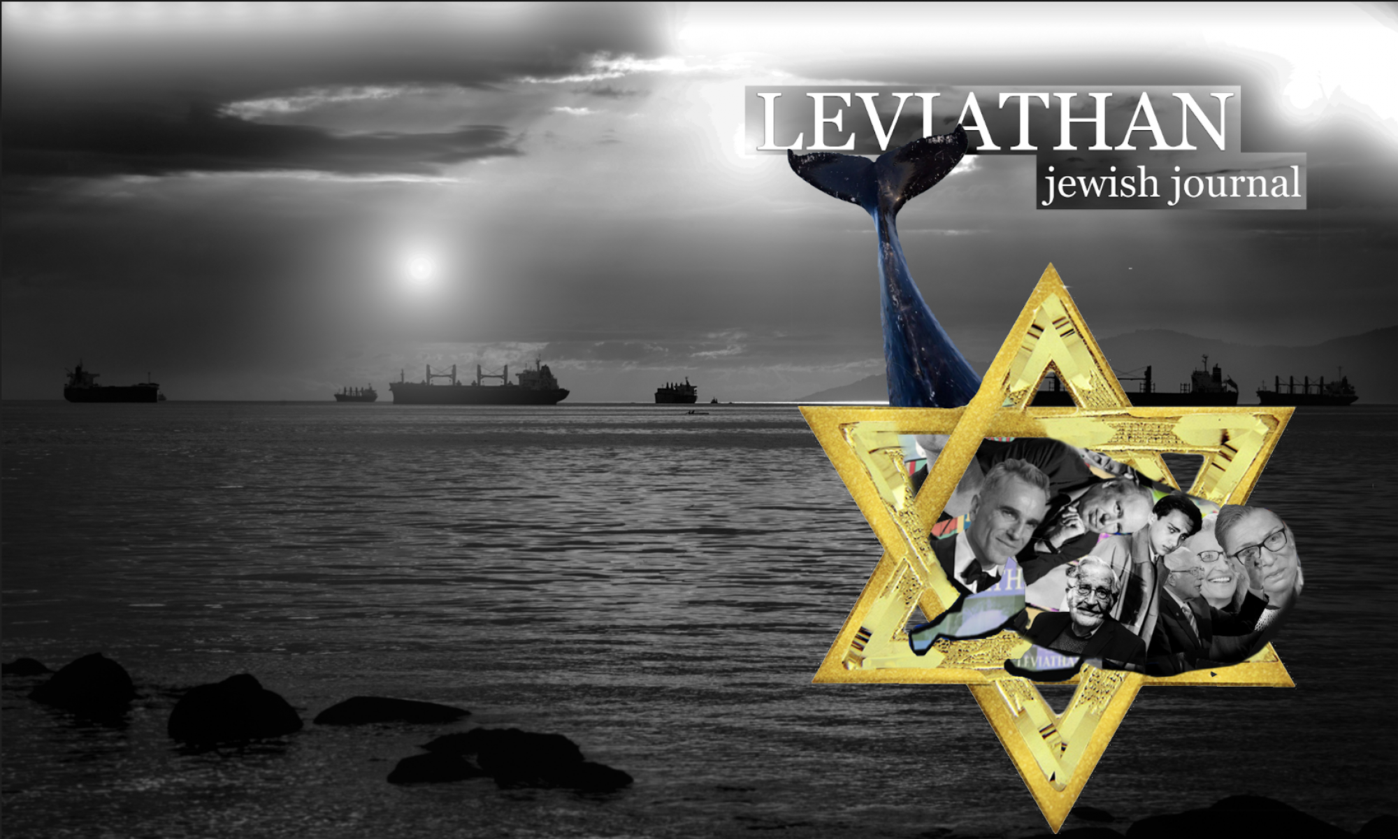Leviathan Jewish Journal
